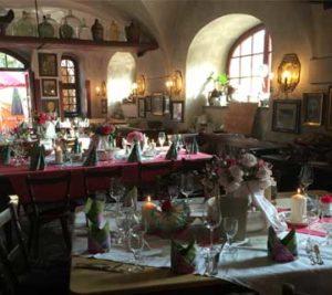 Tisch reservieren im Altes Handelshaus