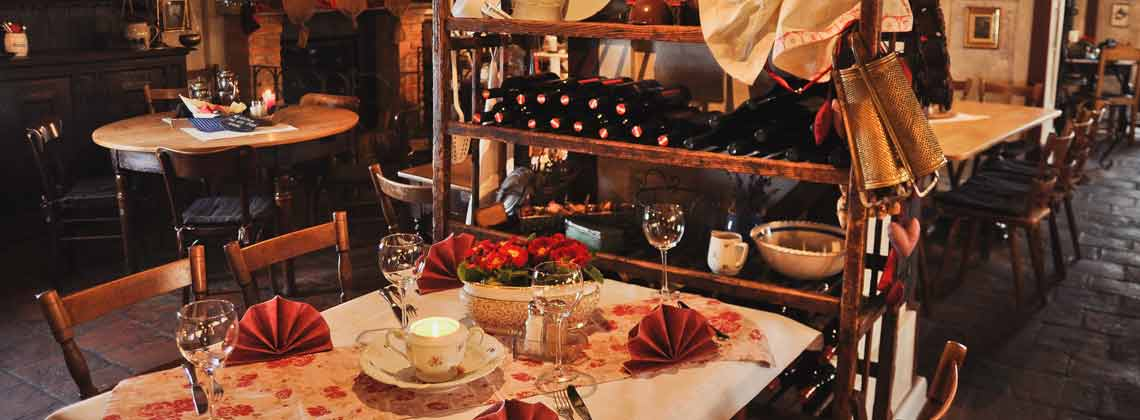 Romantik im Alten Handelshaus in Plauen