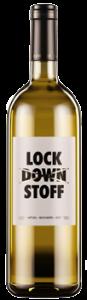 Weinangebot; LockDown Stoff - Weißweincuvee
